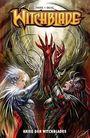 Witchblade 3: Krieg der Witchblades
