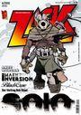 ZACK 132 (Nr. 06/2010)