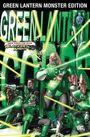 Green Lantern Monster Edition 2