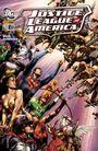 Justice League of America 10: Das Glück des Tüchtigen