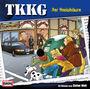 TKKG - 167: Der Unsichtbare