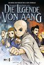 Die Legende von Aang: Manga