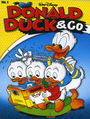 Donald Duck & Co 1