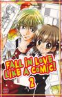 Fall in Love Like a Comic 2