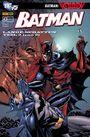 Batman 43: Lange Schatten Teil 2 (von 2)