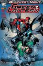 Green Lantern Sonderband 18: Blackest Night 1