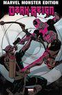 Marvel Monster Edition 35: Dark Reign 2