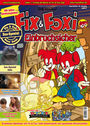 Fix & Foxi Magazin Nr. 08/2010