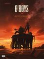 O'Boys1: Das Blut des Mississippi