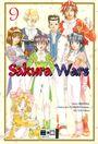 Sakura Wars 9