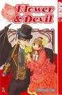 Flower & Devil 1