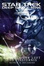 Star Trek - Deep Space Nine: Dämonen der Luft und Finsternis