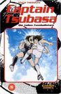Captain Tsubasa - Die tollen Fussballstars 5