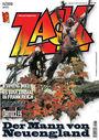 ZACK 137 (Nr. 11/2010)