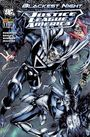 Justice League of America 11: Blackest Night