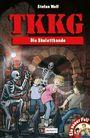 TKKG - 112: Die Skelettbande (Buch)