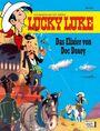 Lucky Luke 86: Das Elixier von Doc Doxey