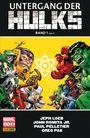 Hulk 6: Untergang der Hulks 1