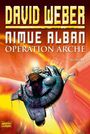 Nimue Alban: Operation Arche