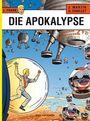L. Frank 10: Die Apokalypse