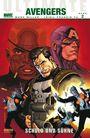 Ultimate Avengers 2: Schuld und Sühne
