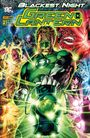 Green Lantern Sonderband 21: Blackest Night 4