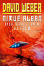 Nimue Alban: Der Krieg der Ketzer