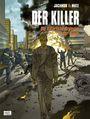 Der Killer 8: Die natürliche Ordnung der Dinge
