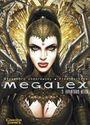 Megalex 3: Kavatahs Herz