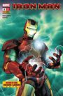 Iron Man 6: Der Eiserne Krieg