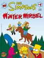 Die Simpsons Winter Wirbel 4