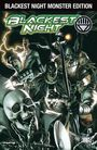 Blackest Night Monster Edition