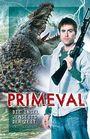Primeval 02: Die Insel jenseits der Zeit