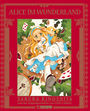 Alice im Wunderland - Der Manga