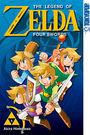 The Legend of Zelda: Four Swords 1