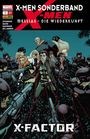 X-Men Sonderband 34: Messias - Die Wiederkunft 1