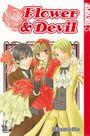 Flower & Devil 2