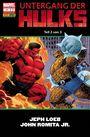 Hulk 7: Untergang der Hulks 2
