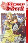 Flower & Devil 3