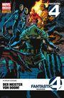 Fantastic Four 5: Dooms Meister