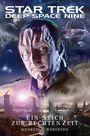 Star Trek - Deep Space Nine: Ein Stich zu rechten Zeit
