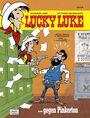 Lucky Luke 88: Lucky Luke gegen Pinkerton