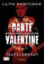 Dante Valentine: Dämonenjägerin: Teufelsbraut