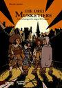 Die drei Musketiere und D`Artagnan
