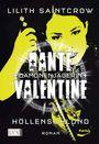 Dante Valentine: Dämonenjägerin 05: Höllenschlund