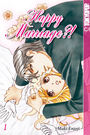 Happy Marriage?! 1