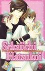 Sekaiichi Hatsukoi 1