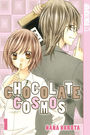 Chocolate Cosmos 1