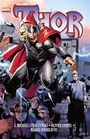 Thor Paperback 2: Vater und Sohn