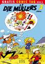 Die Müllers 1 - Gratis Comic Tag 2011